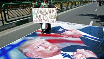 Präsident, Donald Trump,Außland,Politik,Nachrichten,Hassan Ruhani ,Teheran
