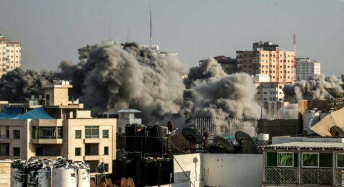 Feuerpause im Gazastreifen , Israel ,Nachrichten, Hamas, Luftabwehr