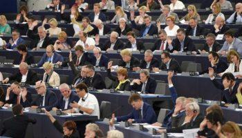 Reform des Urheberrecht,Politik,Nachrichten,Google,Straßburg,Straßburg, Facebook, Youtube, Twitter,Axel Voss,CDU,