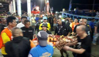 Phuket, Schiffsunglück ,Thailand,Nachrichten,Ausland,Noraphat Plodthing