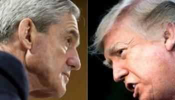 Trump wirft Sonderermittler Mueller ,Ausland,Außenpolitik,Nachrichten,Präsident ,Donald Trump,Robert Mueller,,Twitter