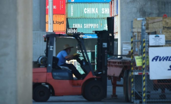 USA drohen China,Strafzöllen,Robert Lighthizer ,Exportgüter,USA,China,US-Zölle