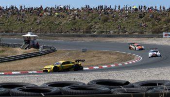 DTM,Zandvoort,Motorsport,Sport,Nordsee,Timo Glock,News,BMW,DTM zu Gast in Zandvoort