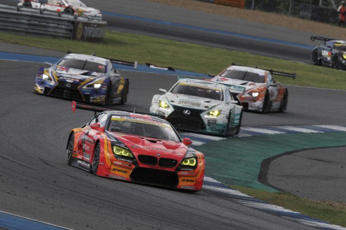 BMW Motorsport, News,Sport,Nachrichten,Chaz Mostert,BMW M8 GTE,Autonokile,Japan,USA,BMW Teams triumphieren