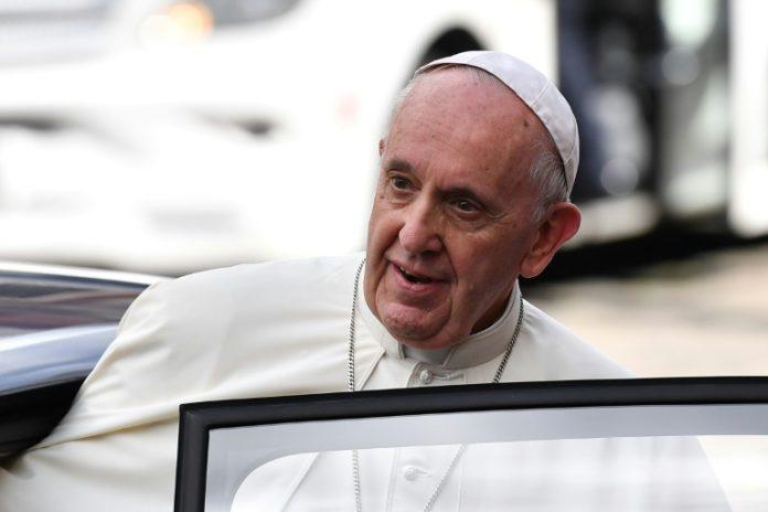 Papst, Franziskus,Dublin, Vatikan ,Nachrichten,Papst Franziskus,Ausland