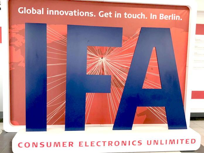 Berlin, IFA,IFA2018, #IFA_Berlin,#Event,Ausstellung,Messe,Internationale Funkausstellung,Smart in jeder Hinsicht, IFA Berlin, IFA, Event, Messe, #VisitBerlin, IFA NEXT,Innovation,Shift AUTOMOTIVE, IFA