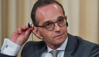 Heiko Maas,Politik,Nachrichten,Filippo Grandi.,Libyen ,Syrien ,Berlin,UNHCR,Außenminister Maas