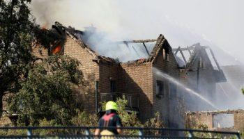 Siegburg,Bonn,Feuerwehr,Nachrichten,Flächenbrand,Flächenbrand in Siegburg