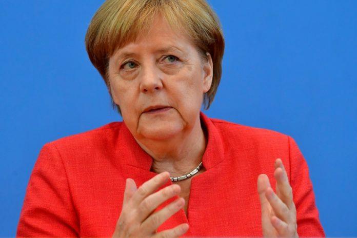 Angela Merkel, Politik,Berlin,Innenpolitik, Jan Korte,Bündnissen mit der Linken
