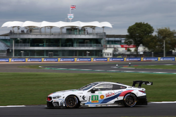 BMW Motorsport,FIA WEC,Sport,BMW, FIA World Endurance Championship,Silverstone,Six Hours of Silverstone