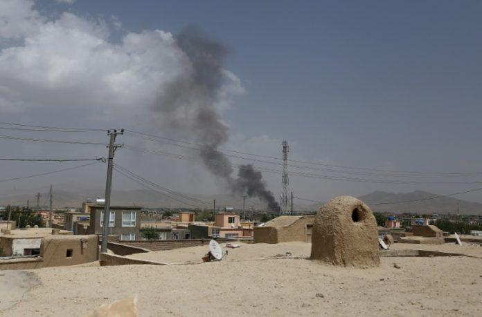 Afghanistan,Nachrichten,Ghasni,Taliban,Ausland