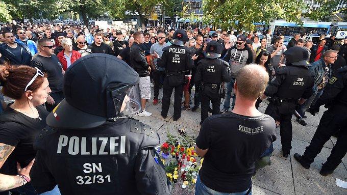 Presseschau, Politik, Wahlen, Osnabrück,Nachrichten,Vorfälle in Chemnitz,Chemnitz