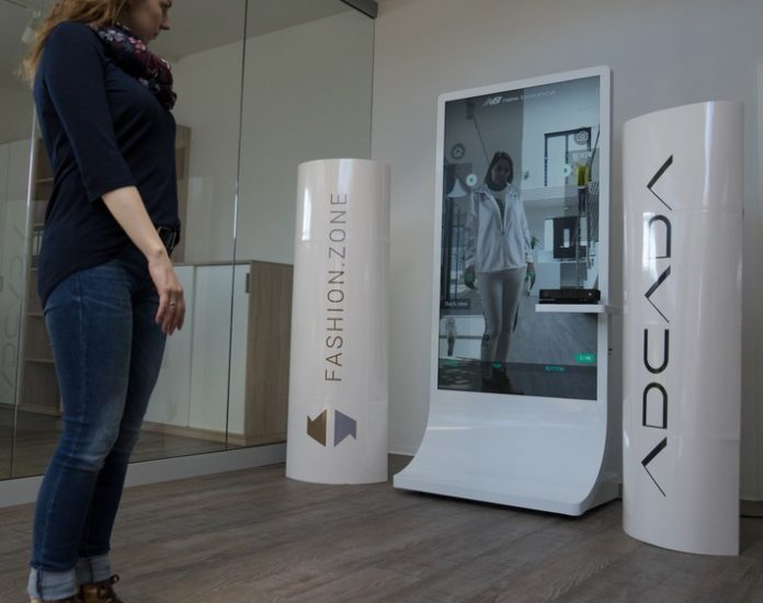 E-Commerce, Neue Produkte, Handel, FASHION.ZONE Mirror, Bild, Mode, Fashion / Beauty, Lifestyle, Wirtschaft, Rostock