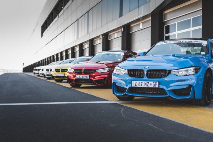 BMW Group ,Nachrichten,Sport,Autos,München,BMW,MINI Driving Experience