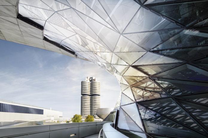 BMW Group,China, Auto,Harald Krüger,Forschung,Nachrichten,BMW iNEXT,BMW iX3,MINI