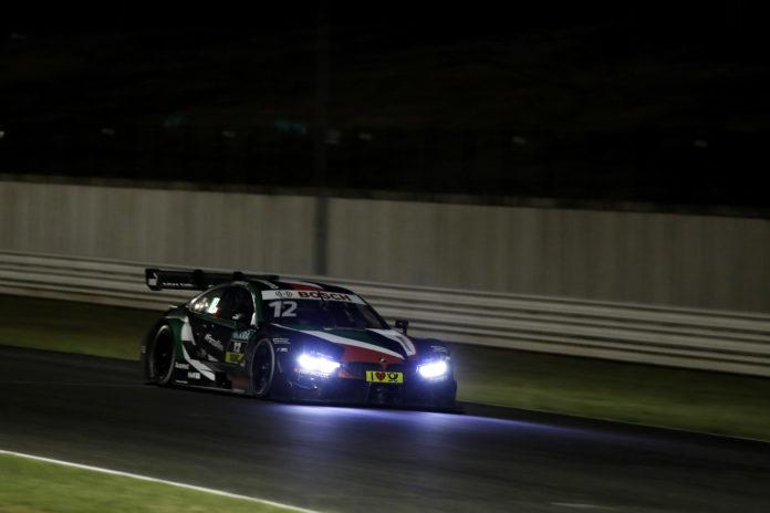 BMW Motorsport,DTM,Mehr Sport,Alessandro Zanardi, Sport, BMW, Misano, Timo Glock, Nachrichten