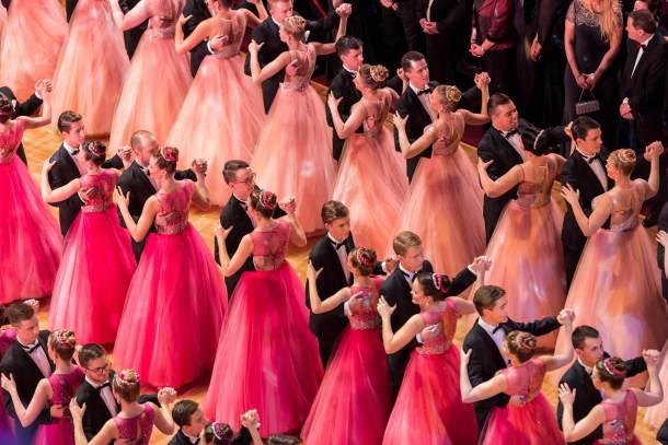 Debütantinnenkleid,SemperOpernball, Model,Dresden,#VisitDresden, #DresdenElbland,Mode,Fashion,Beauty,News