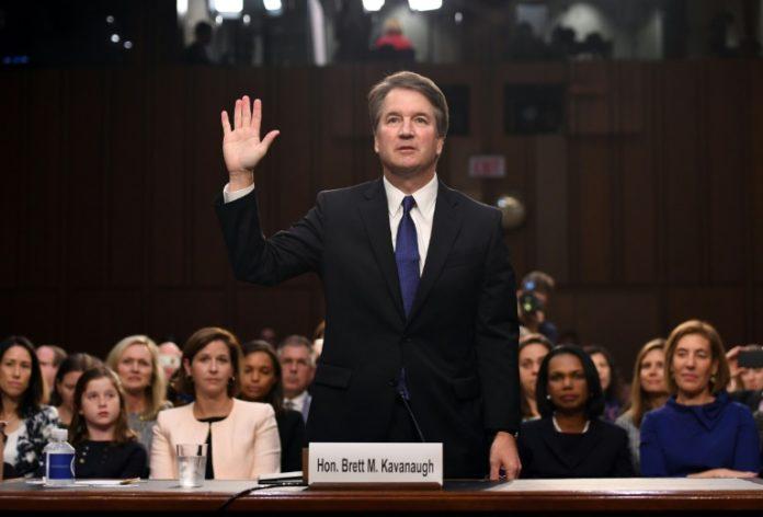 Brett Kavanaugh, Politik,Nachrichten,Präsident, Donald Trump,Oberste Gericht ,Supreme Court, Chuck Grassley, USA