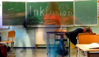 Kinder, Bildung,Förderschulen,Deutschland,Bertelsmann-Stiftung,Kinder in Förderschulen,Bayern, Baden-Württemberg ,Rheinland-Pfalz