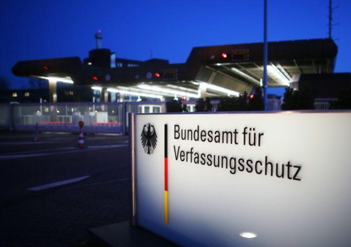 Bundesamt ,Verfassungsschutz,Berlin,Politik,Nachrixhten,Hans-Georg Maaßen