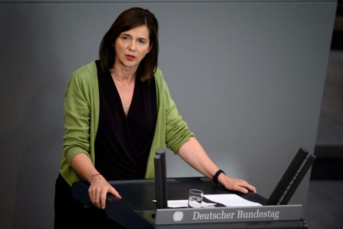 Reform der Mietpreisbremse,Bundeskabinett , Politik,Mietpreisgesetz,Katrin Göring-Eckardt ,Berlin,Nachrichten