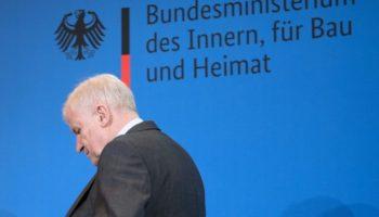 Große Koalition,Politik,Nachrichten,Hans-Georg Maaßen, Horst Seehofer,Bundeskanzlerin, Angela Merkel ,Andrea Nahles