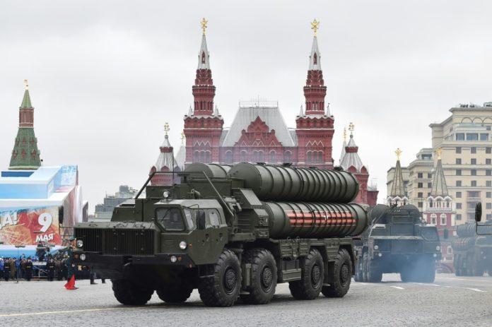 Moskau,Russland,Militärmanöver,Geschichte,Nachrichten,Wostok-2018,China,Mongolei,Militärmanöver seiner Geschichte