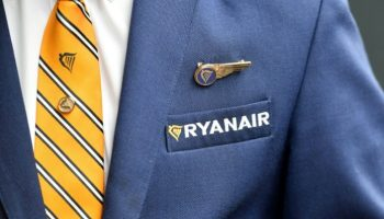 Ryanair, Luftfahrt,Gewerkschaft Vereinigung Cockpit,Streik,Ryanair-Piloten