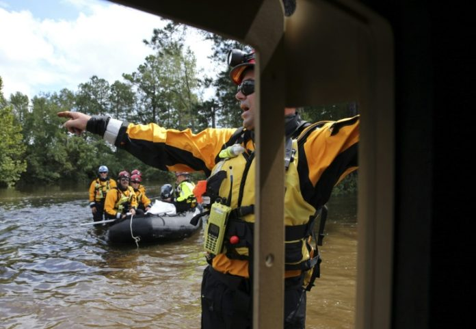 North Carolina, Unwetter, Nachrichten,Roy Cooper,USA,New Bern ,Tropensturm,Zahl der Toten