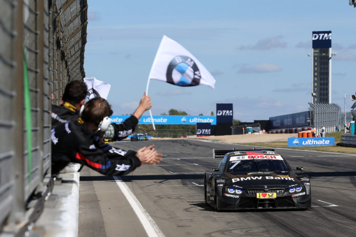DTM,BMW Motorsport, Sport,Nürburgring,BMW M4 DTM, BMW,Bruno Spengler, Nachrichten