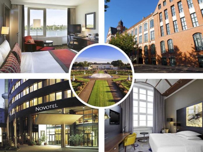 Mein Hannover Hotel 2018, Zu Gast in Deiner Stadt,Hotel, Hannover ,Tourismus/Urlaub,Tourismus,Urlaub, Freizeit