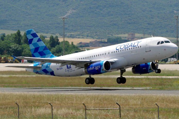 Cobalt Air,Cyprus Airways,Flugbetrieb,Luftverkehr,Nachrichten,News,Urlaub,Tourismus,Airline