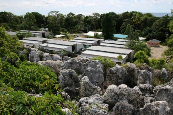 Nauru,News,Nachrichten,Ausland,Gesundheitsversorgung,Gesundheit,Nicole Montana