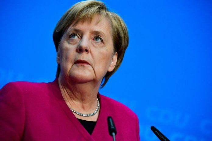 Bundeskanzlerin ,Angela Merkel ,Politik,Nachrichten,Presse,Afrika-Konferenz,Berlin, Sebastian Kurz