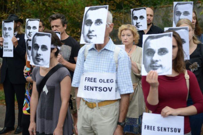Sacharow-Preis,Nachrichten,Politik,Europaparlament,Menschenrechte,Nachrichten,News,Presse,Aktuelles,Oleg Senzow