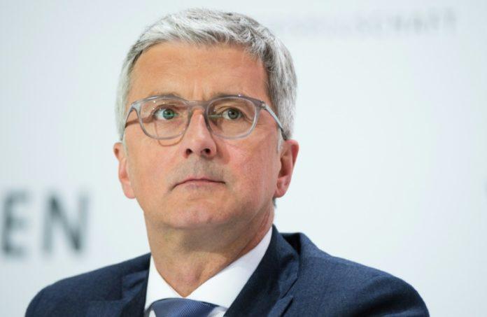 Rupert Stadler,München ,News,Nachrichten,Dieselaffäre,Presse,Justizvollzugsanstalt Augsburg-Gablingen
