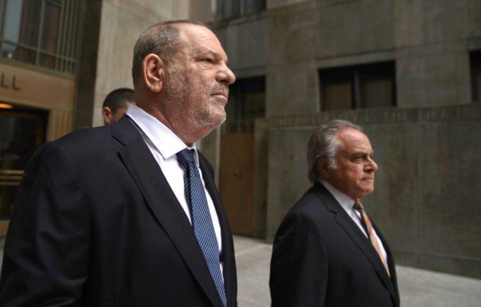 Harvey Weinstein,People,Nachrichten,Missbrauchsermittlungen,Rechtsprechung,Ausland