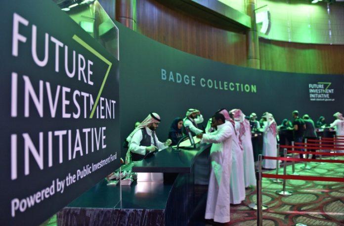 Wirtschaftskonferenz in Riad,Investorenkonferenz ,Riad,Wirtschaftskonferenz,Ausland,Jamal Khashoggi ,Unternehmer, Politiker ,Medienkonzern, Joe Kaeser,Außenpolitik, Mohammed bin Salman ,Saudi-Arabien,Nachrichten,News,Aktuelles,Presse