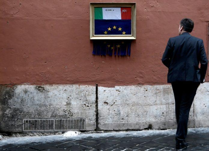 Italien,Haushalt,EU, Finanzen,Politik,Nachrichten,News,Ausland,Presse,Außenpolitik