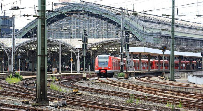 Schüsse in Köln,Hauptbahnhof gesperrt,Köln,Nachrichten,Kölner Hauptbahnhof ,Schüsse,Geiselnahme