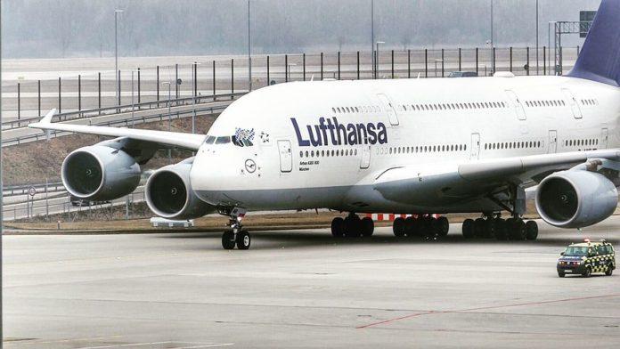 Lufthansa erhöht die Preise,#Lufthansa, Fluggesellschaft,Urlaub,Tourismus,News,Nachrichten,Akuelles,Carsten Spohr