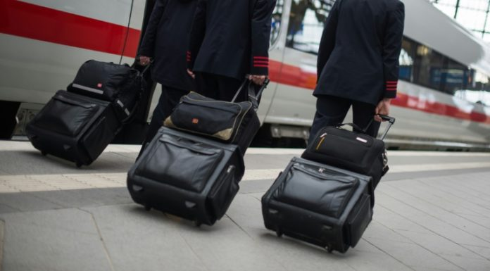 Deutschen Bahn,Finanzen,Streik,Deutschland,Nachrichten,Berlin,Gewerkschaft Deutscher Lokomotivführer