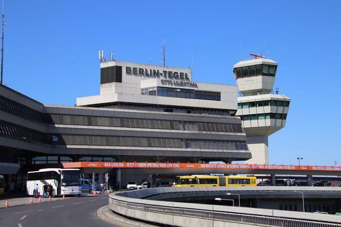 Tegel,Berlin, Flughafen, #nachrichten, #presse ,#aktuelles ,#news,#Tegel,