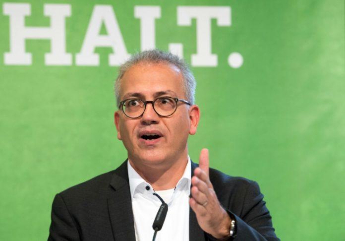 Tarek Al-Wazir,Landtagswahl in Hessen,Politik,NachrichtenWahlen,Presse,News,Aktuelles,Bundeskanzlerin ,Angela Merkel