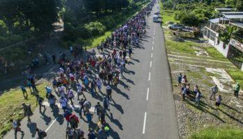 Mexiko,USA,News,Nachrichten,Aktuelles,Migranten,Präsident ,Donald Trump,Ausland,Außenpoliti