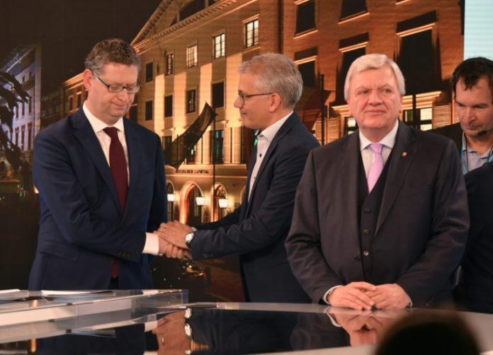 Landtagswahl ,Hessen,Wahlen,Politik,Partei,Berlin