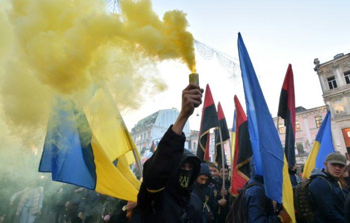 Kiew,Nachrichten,Ruhm der Ukraine,Ausland,Außenpolitik
