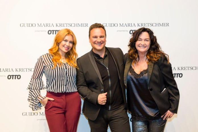 Hamburg, Mode, Celebrities, Guido Maria Kretschmer, Plus Size, Verbraucher, Bild, Handel, People, Fashion / Beauty,
