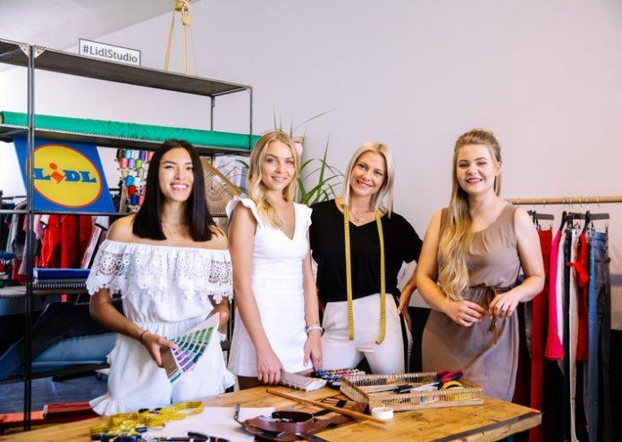 Mode, Lifestyle, Influencer, #lidlfashionweek, #esmara, Bild, #LidlStudio, Handel, Fashion / Beauty,