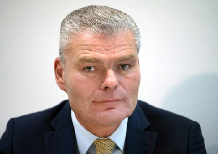 Holger Stahlknecht ,Magdeburg ,Politik,Asyl,Politik,Nachrichten,Presse,News,Nachrichten,Innenministerkonferenz